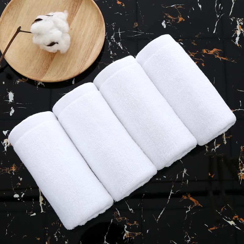 120克21股酒店毛巾