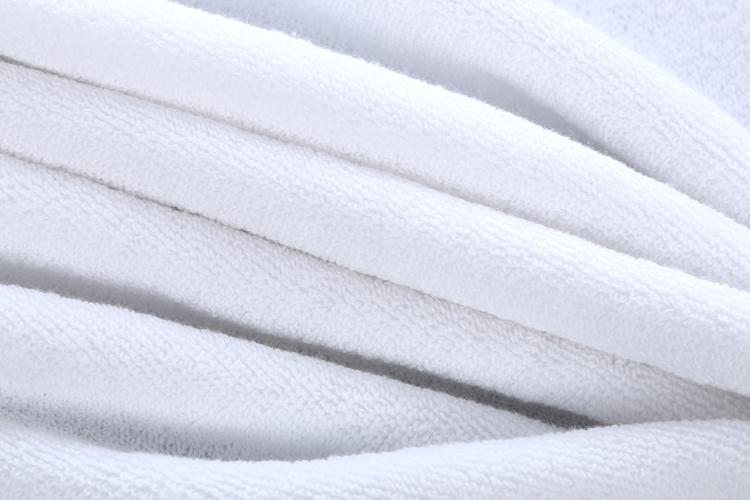 150克21股酒店毛巾
