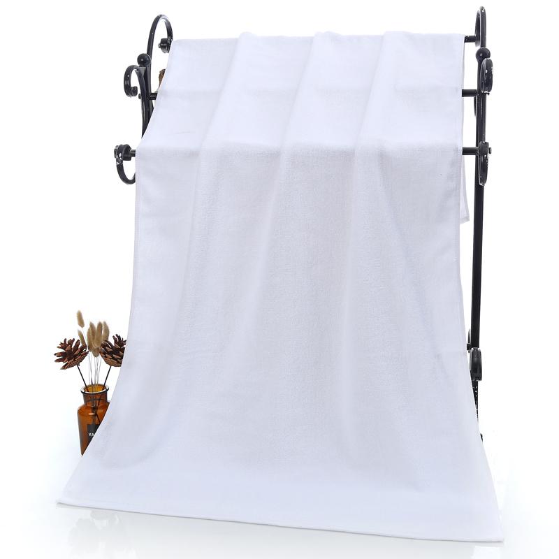 400克21股酒店毛巾